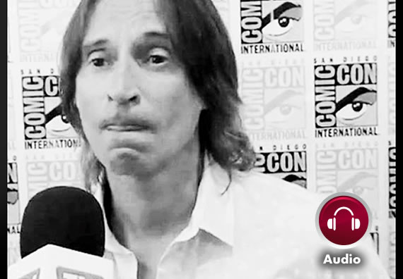 Robert Carlyle Audios Files