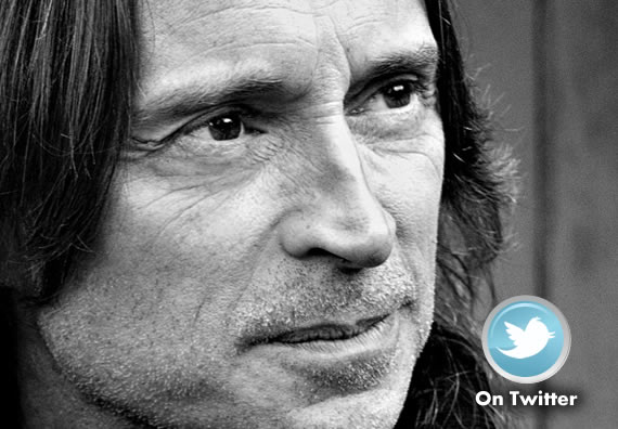 Robert Carlyle On Twitter
